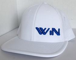 WiN White-Navy
