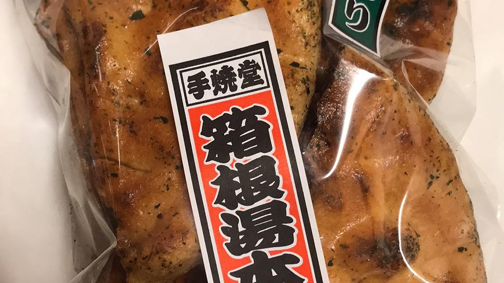 割餅 青海苔