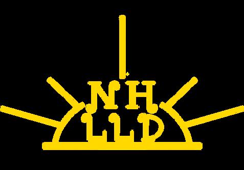 Logo for New Horizons Life & Leadership Development