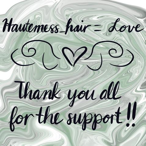 Hautemess Hair