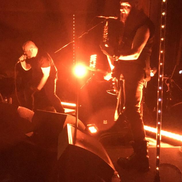 Striplicker - 10.26.19 @ Fete Music Hall