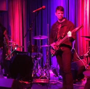 Missfit Toys - 10.26.19 @ Fete Music Hall
