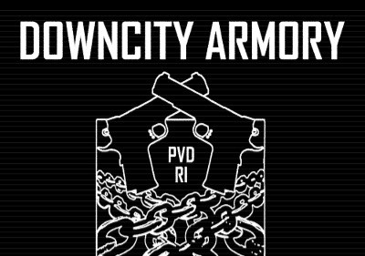 Interview with Downcity Armory - 'I'm pleased to say the album, The New Old World, is complete'