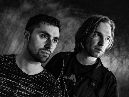 """Big Time Kill Interview - """"We've evolved with each album to be more blatantly electronic"""""""