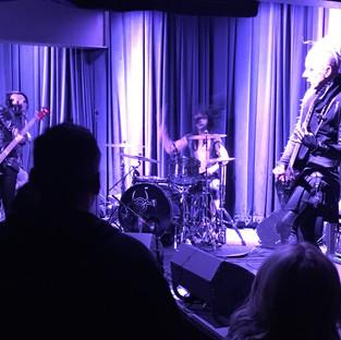 Psyclon Nine - 10.26.19 @ Fete Music Hall