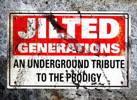 Jilted Generation, a Keith Flint tribute charity album