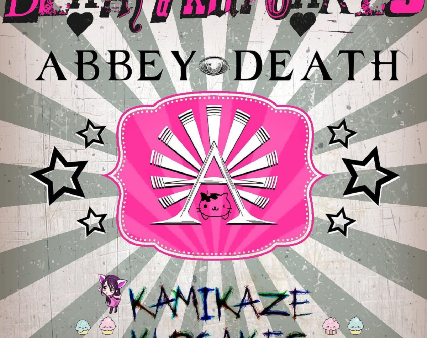 Death and Kupcakes Tour concert tickets now on sale!