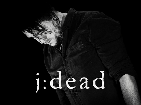 Interview with J:dead - Infacted Recordings and I have a very exciting year ahead of us with J:dead