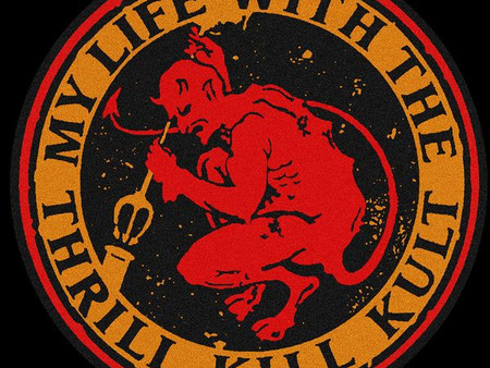 My Life With The Thrill Kill Kult confirmed for 'Putting the Stars Right' charity compilation
