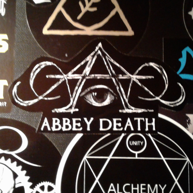 Abbey Death - 10.13.19 @ Fete Music Hall