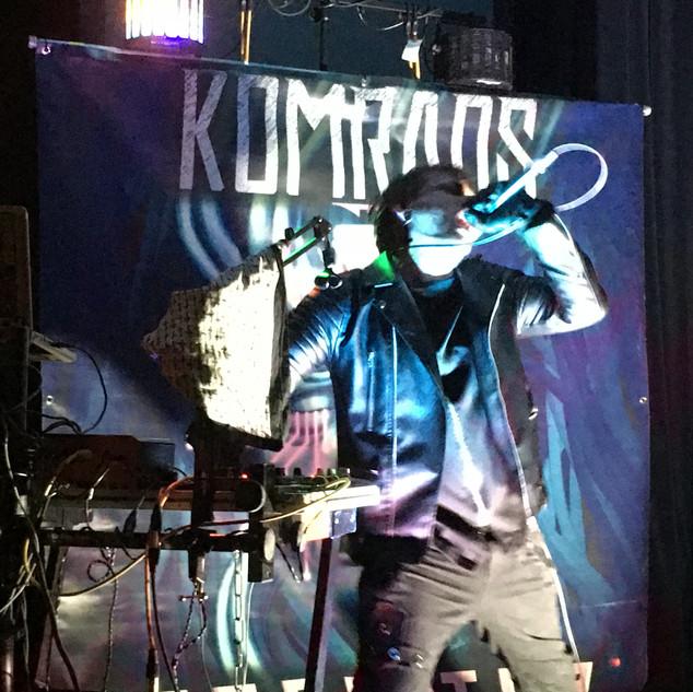 Komrads (Photographer: Trilobyte)