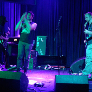 Decent News - 10.13.19 @ Fete Music Hall