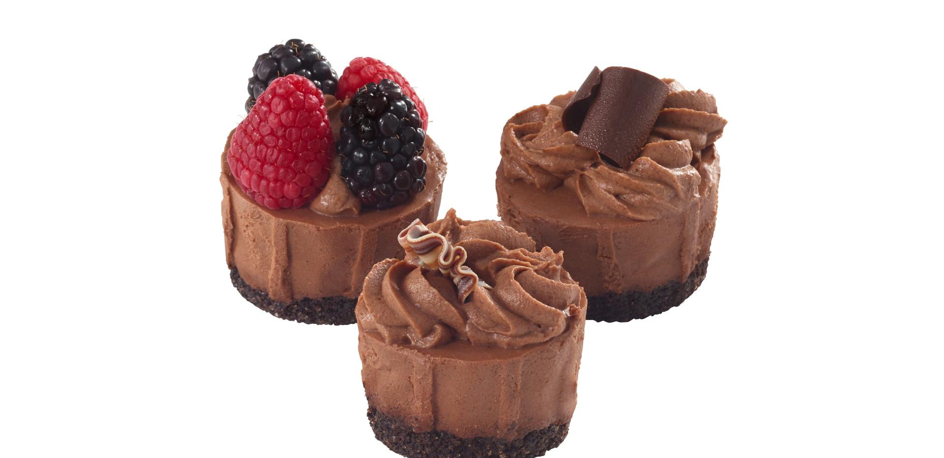 2 - Finished Mini Chocolate Mousse.jpg