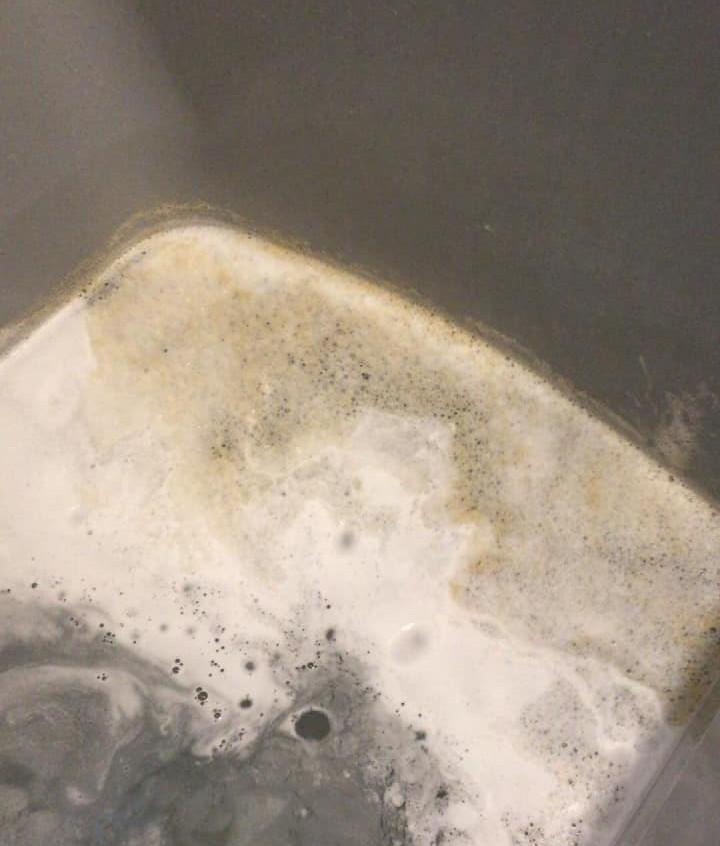 追い焚き配管洗浄