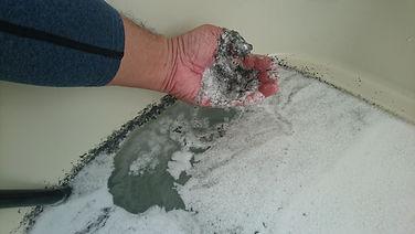 風呂釜追い焚き配管洗浄