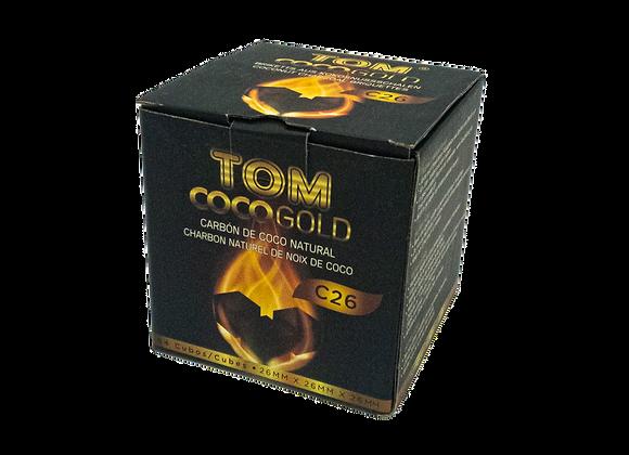 Tom Coco Gold - c26 1KG