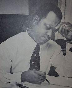 Bishop W. C. Hunter
