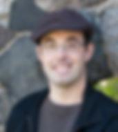 Photo of Daniel Nurgitz, graphic designer