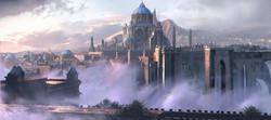 Braell, City of Believers