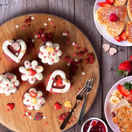 REZEPT: Red Velvet Cake