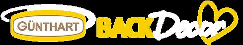 Günthart BackDecor - Trendig und kreative