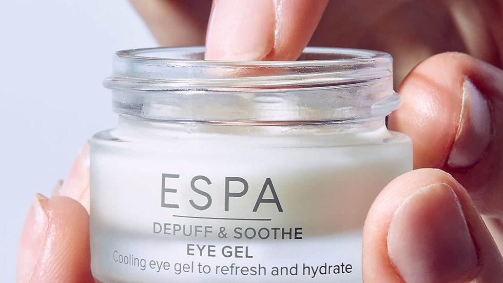 Depuff and Soothe Eye Gel