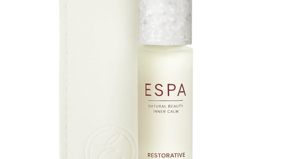 Restorative Pulse Point Oil