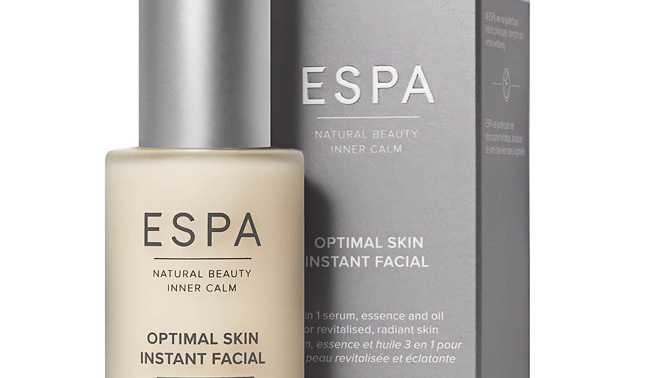 Optimal Skin Instant Facial