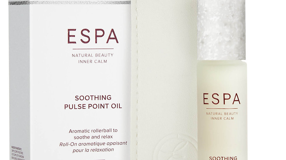 Soothing Pulse Point Oil
