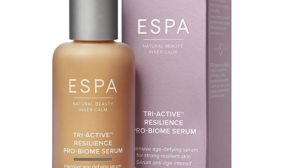 Tri-Active™ Resilience Pro-Biome Serum