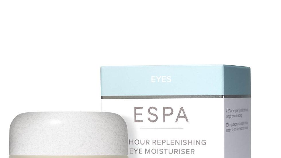 24 Hour Replenishing Eye Cream