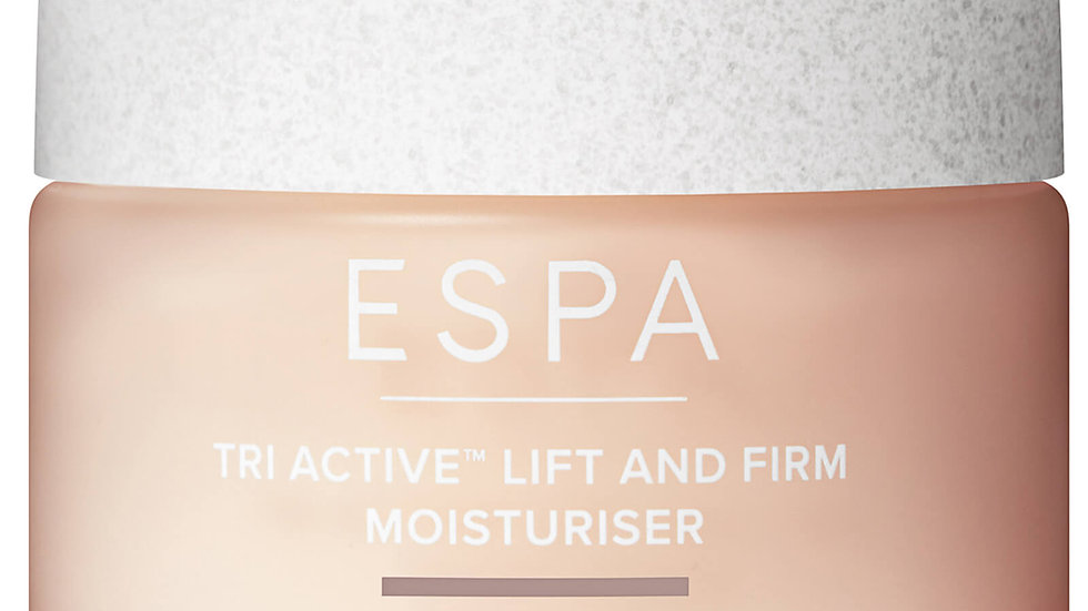 Tri-Active™ Lift & Firm Moisturiser