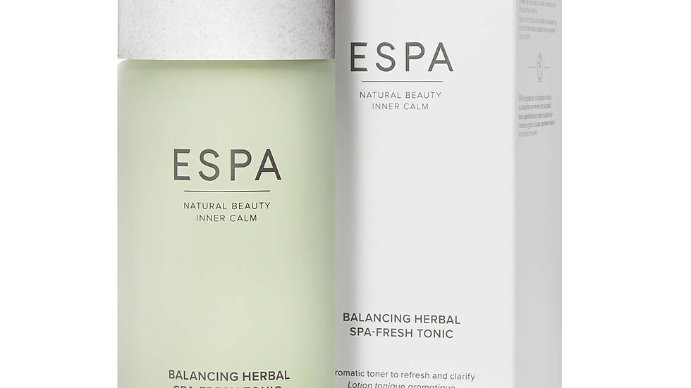 Balancing Herbal Spa-Fresh Tonic