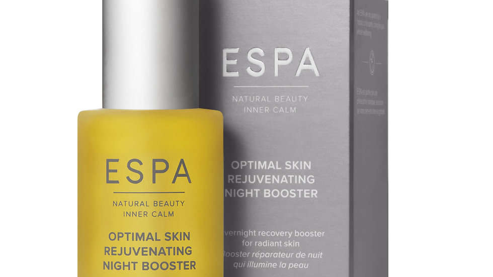 Optimal Skin Rejuvenating Night Booster