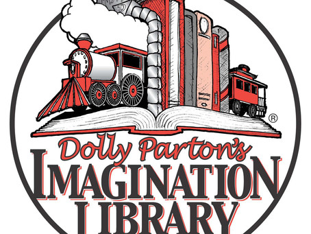 CH-UH Children Can Receive Free Books from Dolly Parton