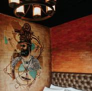 Funky Quarters Mural