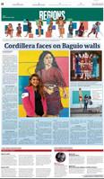 Philippine Daily Inquirer Featured Artist