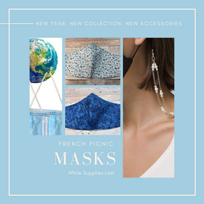 New Year! New Collection!