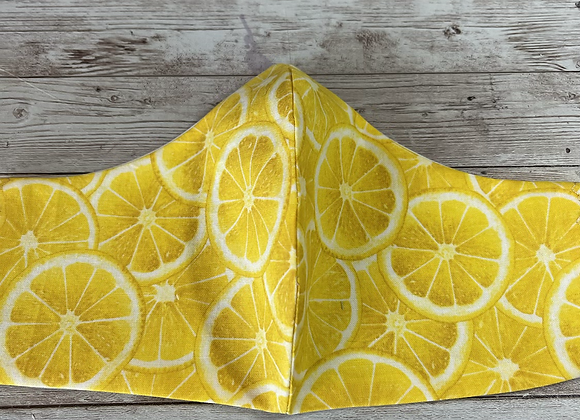 Pride: Yellow