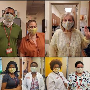 Pediatric Ward New York