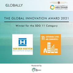 Van der hoeven - SDG 11 Winner - GIA.jpg