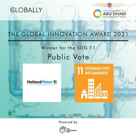 Holland Water - SDG 11 Winner - GIA.jpg