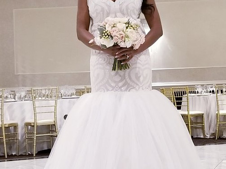 Your Bridal Experience