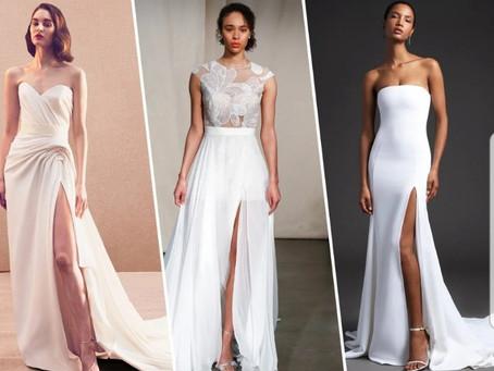 Bridal Fashion Week Recap