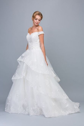 Antoinette Gown