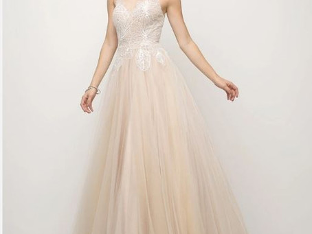 HOW MUCH CAN I EXPECT TO PAY FOR A WEDDING DRESS?