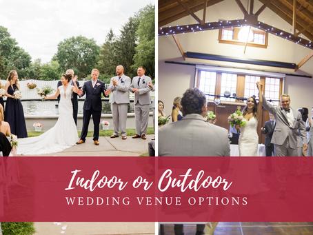 Indoor Dining & Weddings OPEN In NJ