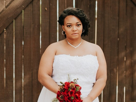 HOW DO I FIND A WEDDING DRESS FOR MY BUDGET?