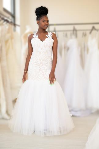 Jasmine Gown