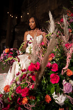 """""""The Bachelorette: A Lady in Waiting"""" Steamy Styled Shoot in New Jersey"""